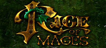Welcome to Magus's Rage of Mages Web Page
